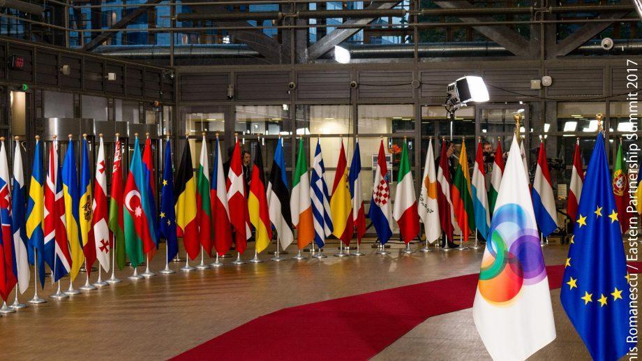 (документ) Сегодня в Брюсселе стартует Саммит Восточного партнерства. Что дало Молдове сотрудничество с ЕС?