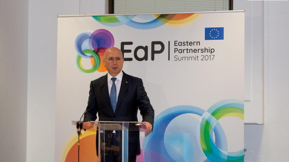 Премьер-министр РМ Павел Филип оптимистично настроен на то, что снижение тарифов на роуминг будет обсуждаться на втором этапе проекта
