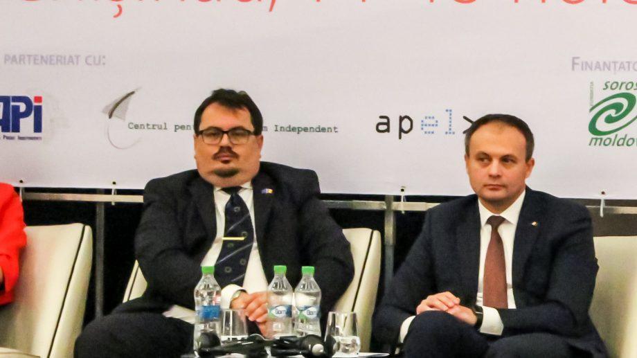 Посол ЕС в Молдове Петер Михалко: Каждый саммит является возможностью дать оценку тому, что было достигнуто