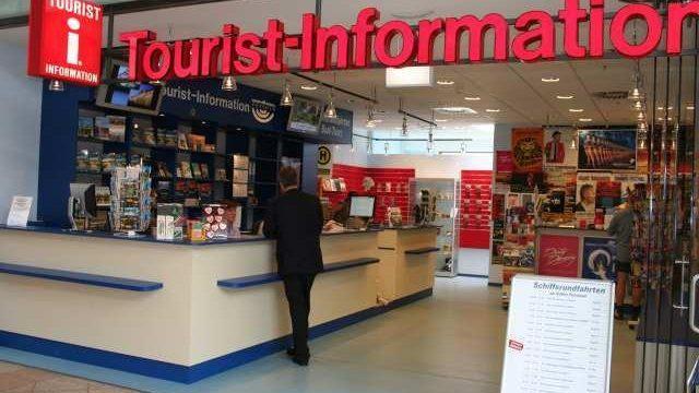 В Кишиневе открылся Туристический информационный центр