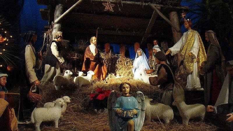 (видео) В Рождество поем красиво. Лирика и мелодии самых любимых колядок