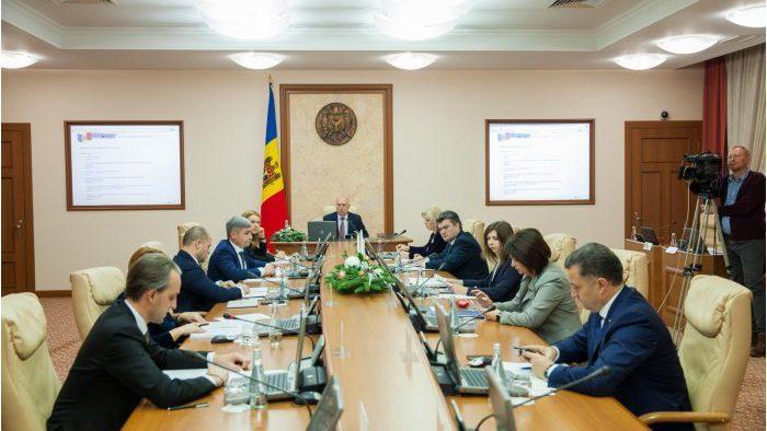 Румынский вместо молдавского: Кабинет министров одобрил инициативу о переименовании государственного языка в Конституции