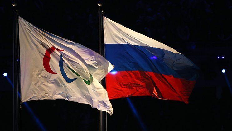 Российские паралмпийцы смогут принять участие в играх 2018 года, но с определенными условиями