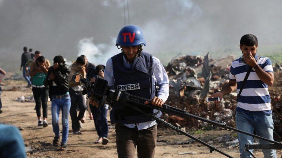 «Репортеры без границ» подсчитали погибших в 2017 году журналистов
