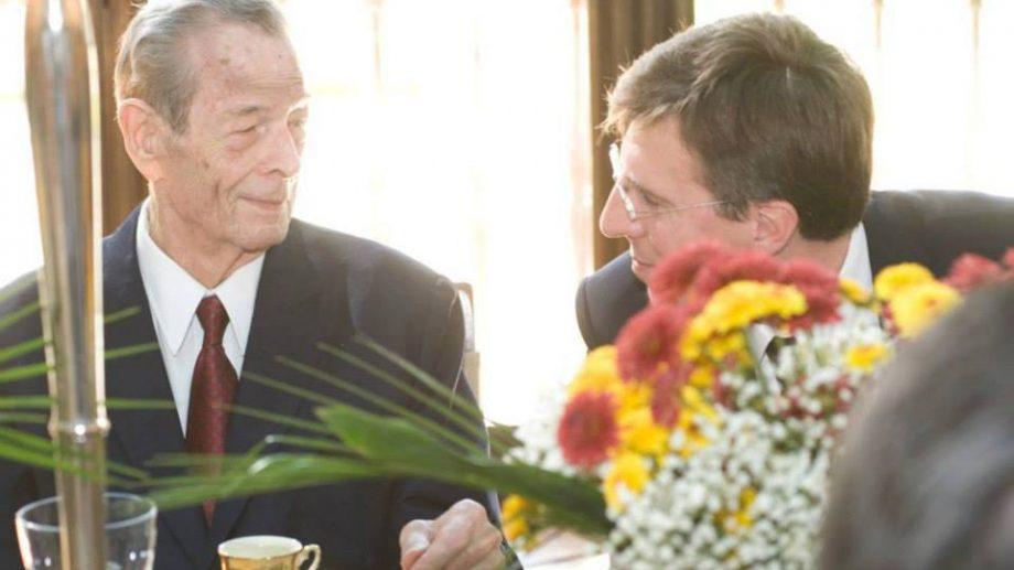 Суд разрешил Киртоакэ выехать в Румынию на похороны короля Михая