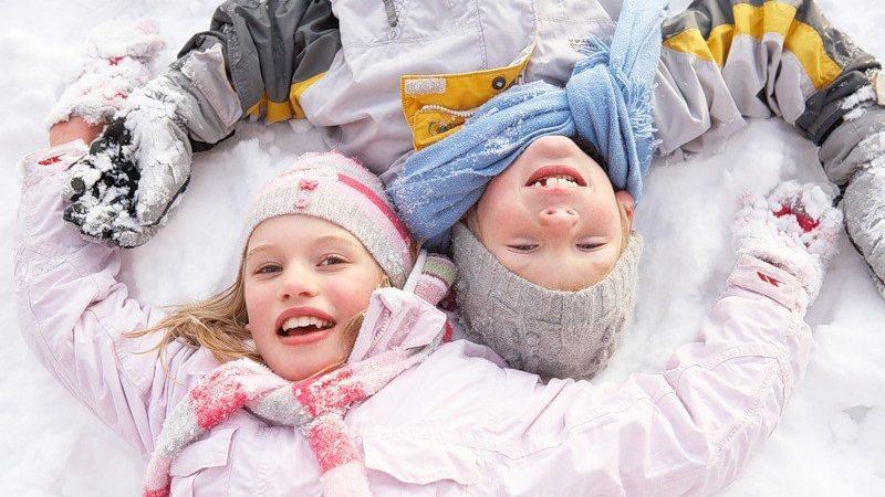 Зимние каникулы в школах начнутся с 23 декабря