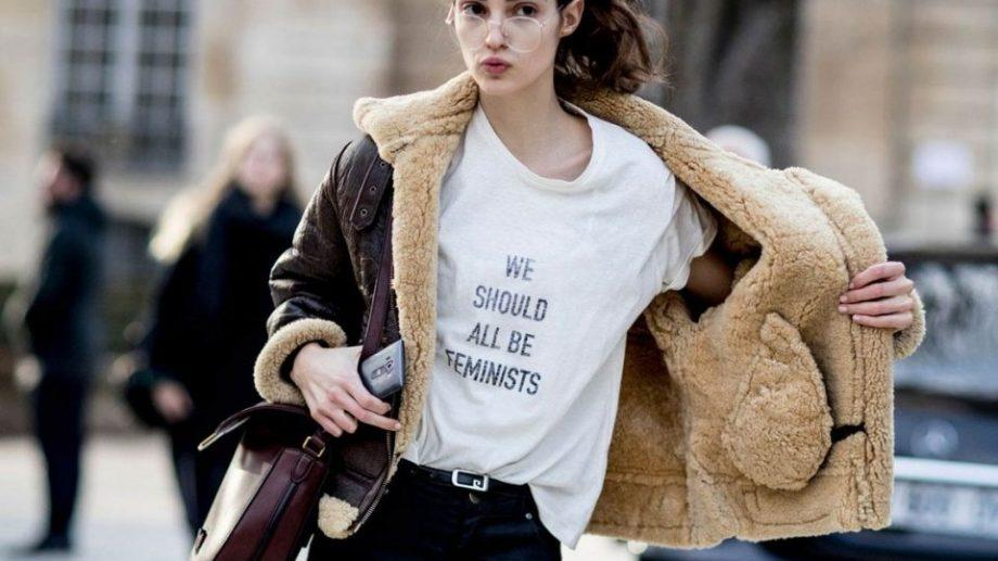 Словарь Merriam-Webster выбрал словом года «феминизм»