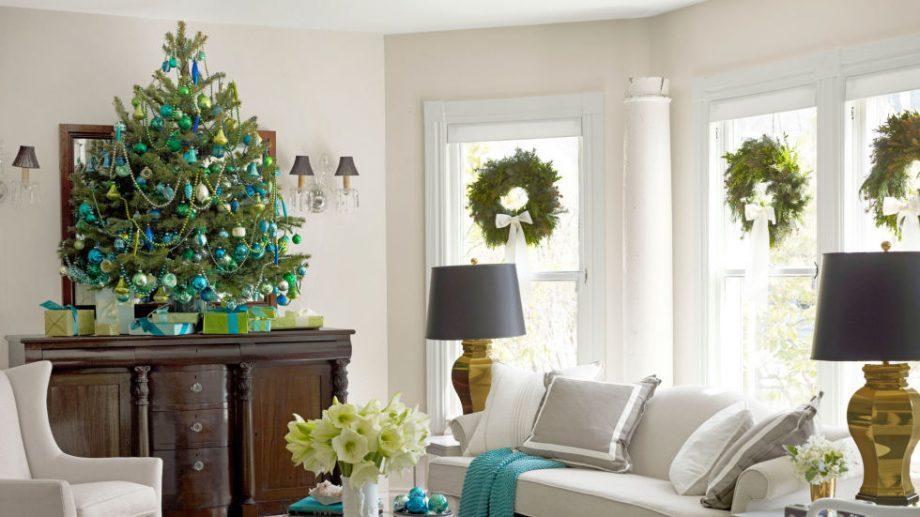 (фото) 20 оригинальных дизайнерских идей для оформления рождественской елки