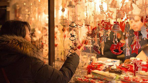 (фото) Рождественские ярмарки в Европе. Куда поехать в преддверии праздников?