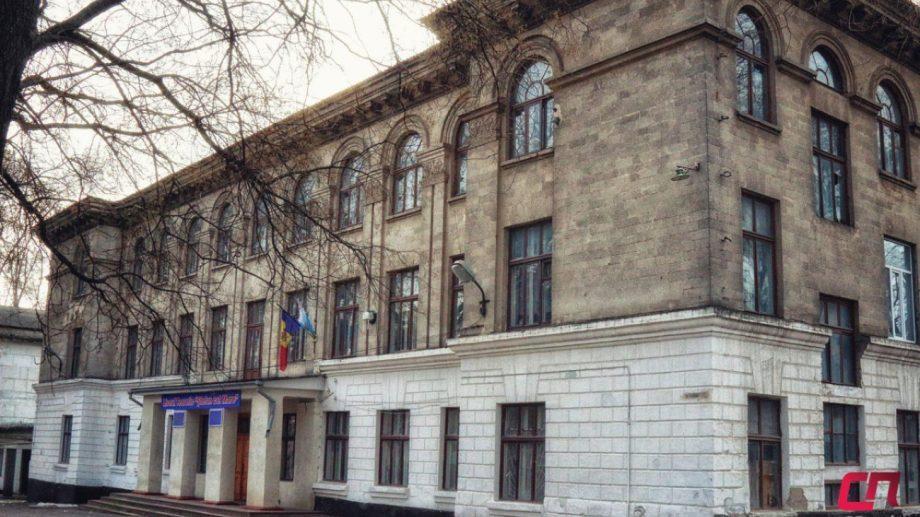 20 бельцких школьников отметили муниципальной стипендией