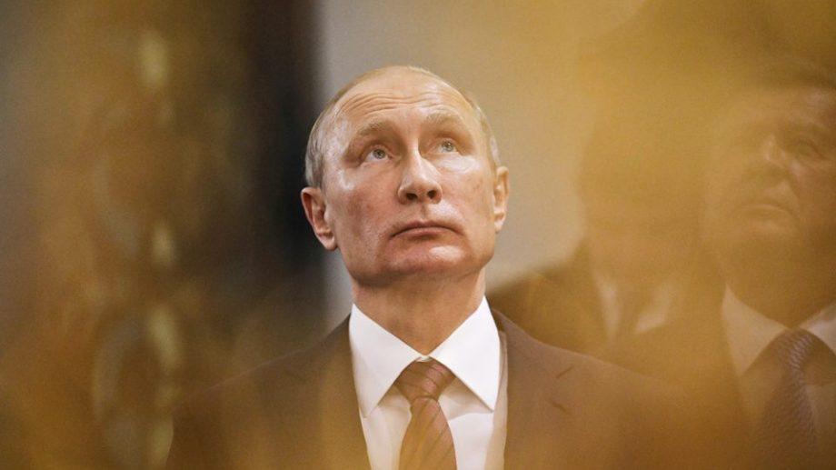 Необъяснимо, но факт. Путин объявил об участии в выборах 2018 года