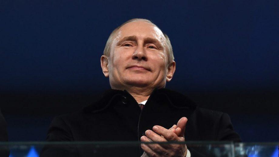 МОК показал, как будет выглядеть эмблема «олимпийских спортсменов из России»