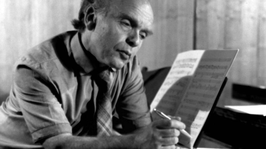 Умер Владимир Шаинский — автор песен из «Чебурашки» и «Антошки»