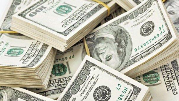 Молдавский лей растет. Американский доллар стоит дешевле 17 леев