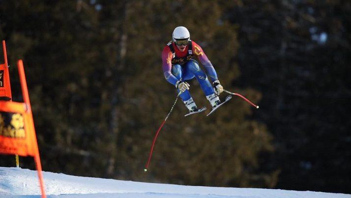 Два спортсмена завоевали право представить Молдову на зимней Олимпиаде