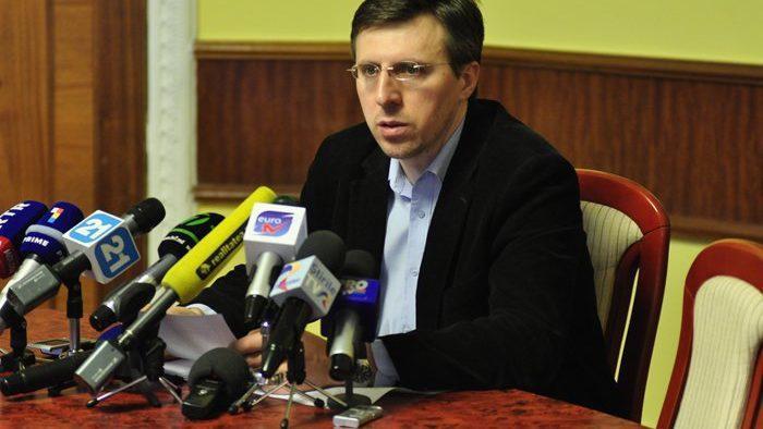 Дорину Киртоакэ продлили арест еще на 30 суток
