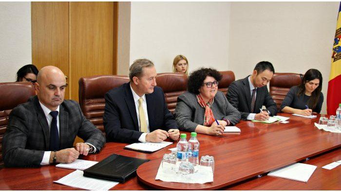 Всемирный банк предоставит 70 миллионов евро на укрепление энергобезопасности Молдовы