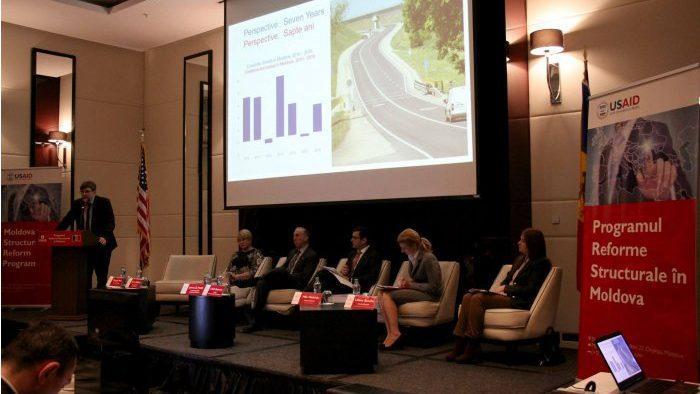 США предоставят Республике Молдова более 11 млн. долларов на развитие экономики