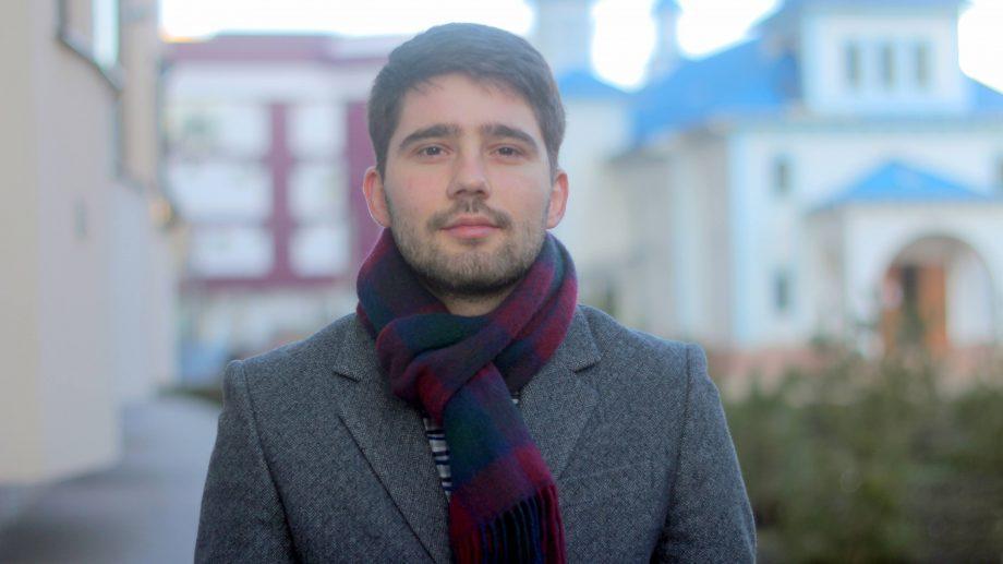 (видео) Православный видеоблоггер Ион Андронаке начал выпускать видео и на русском языке