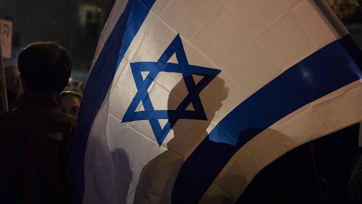 Организация освобождения Палестины выступила за заморозку признания Израиля государством