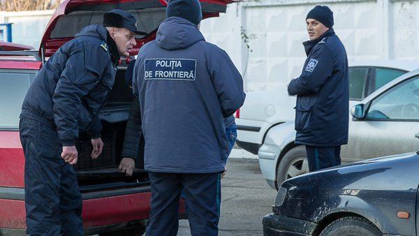 В 2018 году будет запущен совместный молдавско-румынский таможенный контроль в трех пунктах пропуска