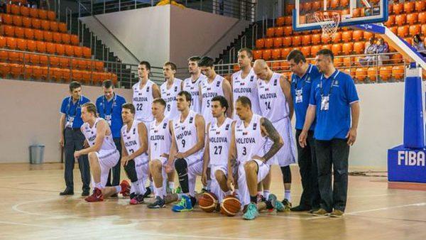 Состоялась жеребьевка для национальных сборных по баскетболу
