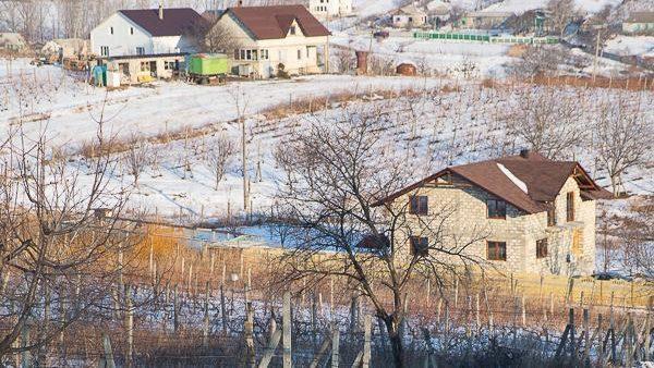 Девять населенных пунктов получат гранты для реализации экономических проектов
