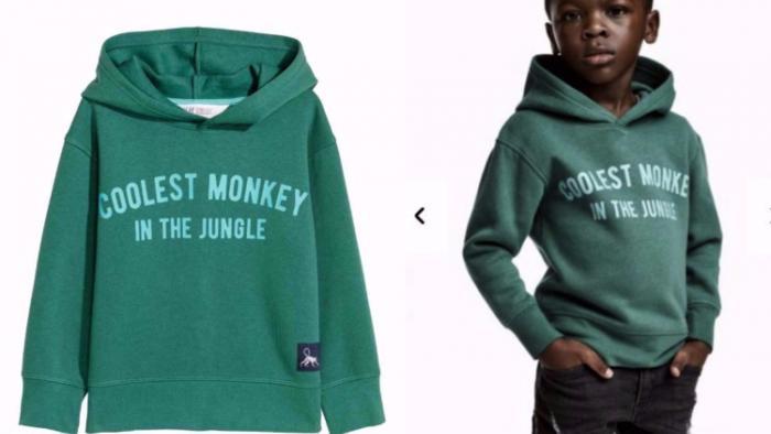 Семья темнокожего мальчика из рекламы H&M решила переехать из соображений безопасности