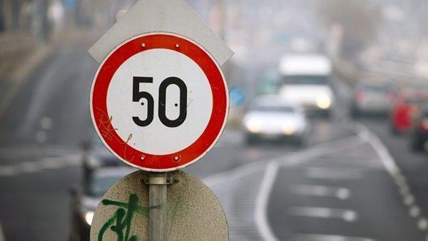 Вниманию водителей: предельная скорость в населенных пунктах Приднестровского региона снижена до 50 км/ч