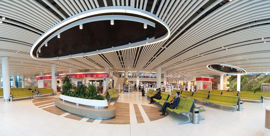 Кишиневский Международный Аэропорт упомянут в публикациях профильных международных изданий