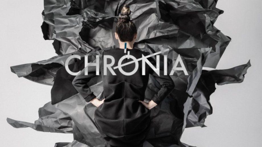 (фото) Молодые дизайнеры из Кишинева представили новую линию одежды Chronia Clothing