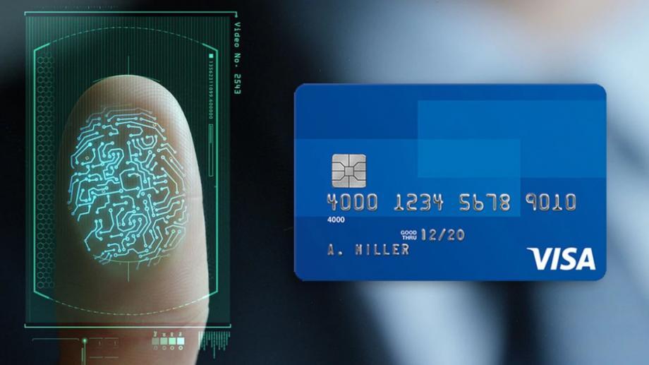 Биометрические банковские карты – будущее платежных систем