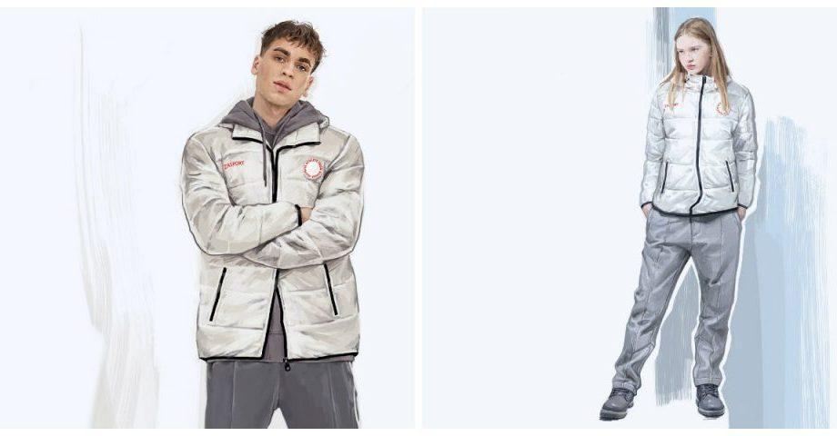 (фото) Эскизы новой формы российских спортсменов на Олимпиаде-2018. Ее пришлось переделывать из-за отстранения сборной