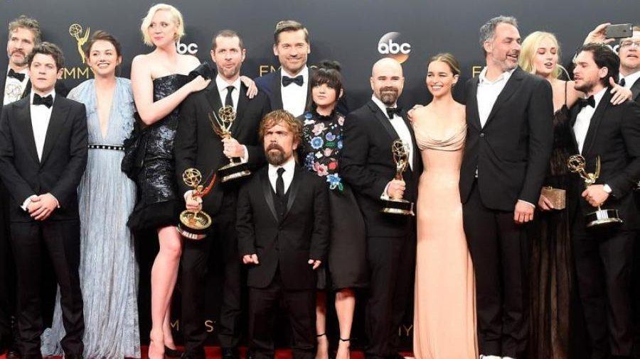 """Телеканал HBO подтвердил выход восьмого сезона """"Игры престолов"""" в 2019 году"""