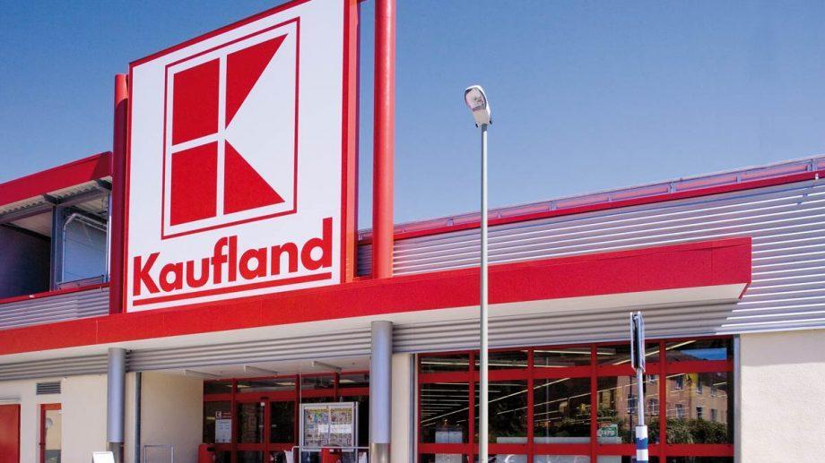 Kaufland планирует открыть в Молдове 15 магазинов