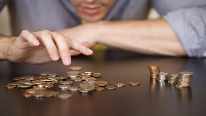 Какой будет средняя зарплата в Молдове в 2018-2020гг