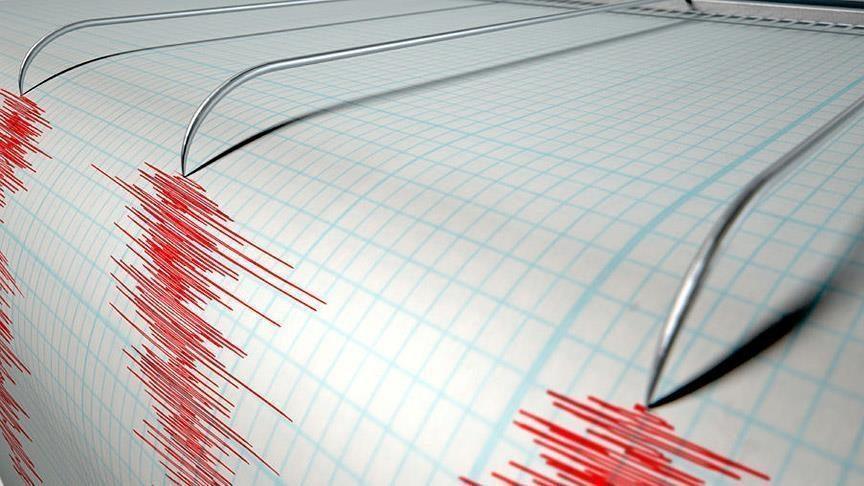 В Румынии этой ночью произошло необычное землетрясение