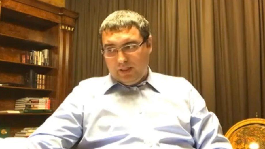Газета СП: Ренато Усатый об отставке вице-примара: «Игорь Шеремет на самом деле не уходит…»