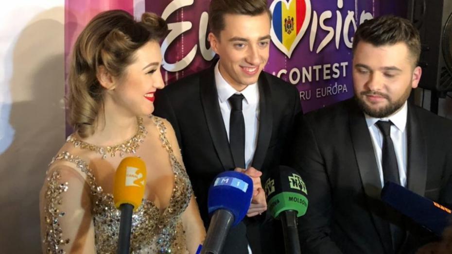 Кто из молдавии попал в финал отбора на е
