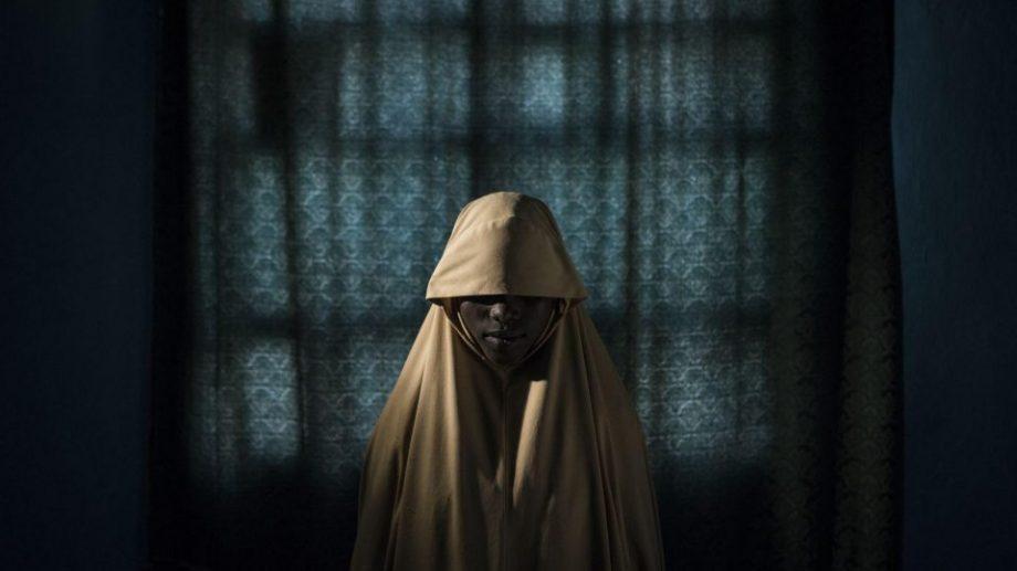 (фото) Финалисты премии World Press Photo