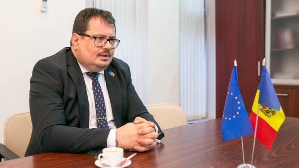 Петер Михалко: Европейский союз и Республика Молдова находятся на этапе тесного сближения