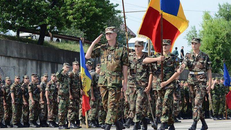 Все что нужно знать о военной кафедре в Республике Молдова