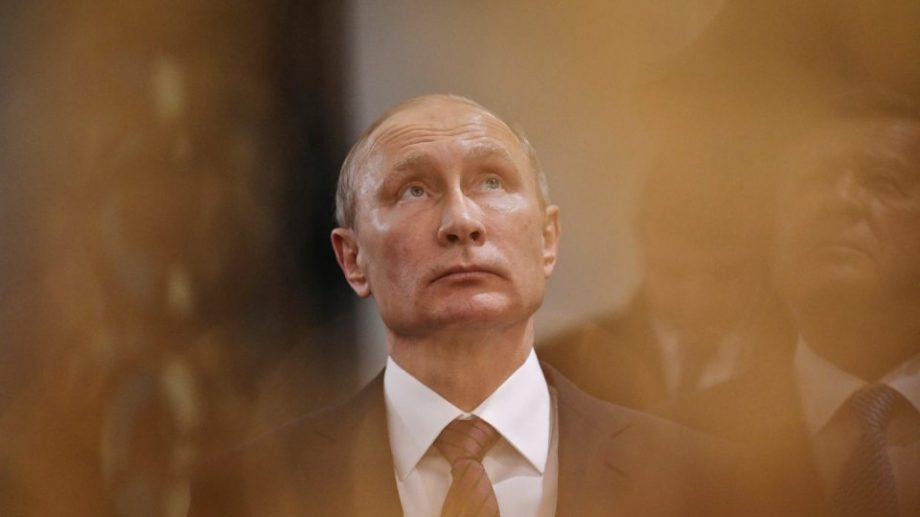 (видео) Понять и простить. Путин попросил прощения у олимпийских спортсменов