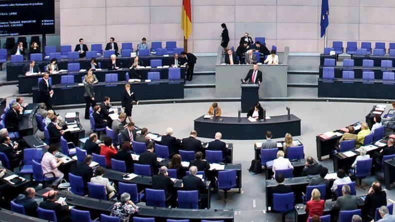 Выпускники молдавских вузов со знанием немецкого могут подать заявку на практику в Бундестаге