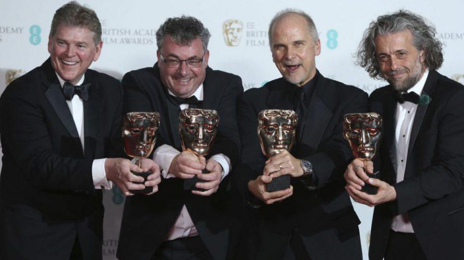Премия Британской академии кино и телевидения BAFTA 2018: полный список победителей