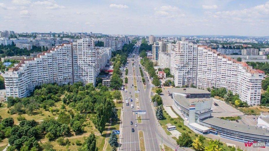 (фото) Кишинев находится на 4 месте в ТОП-е самых горячих направлений в журнале Wizz Air