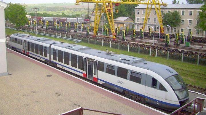 UPD: С 1 марта поезд Унгены-Яссы будет отменен. Комментарий ЖДМ