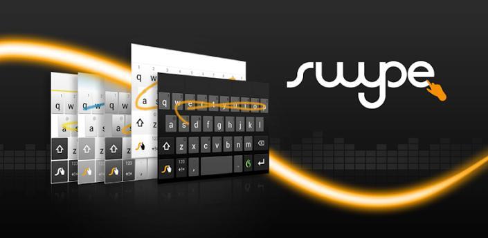 Мобильная клавиатура Swype прекращает свое существование