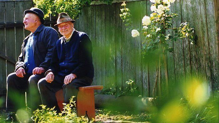 Минздрав профинансирует ряд проектов, направленных на поддержку пожилых людей