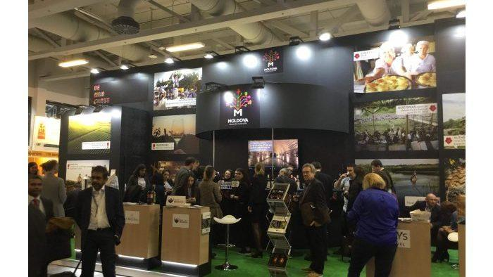 Молдова представила на выставке в Берлине виртуальную туристическую платформу